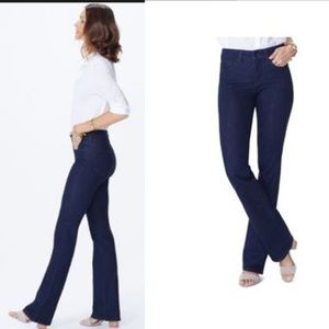 Not Your Daughter's Jeans NYDJ Dark high rise